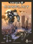 Board Game: MERCS: Conflict