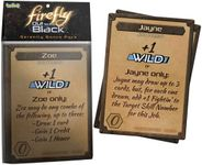 Board Game: Firefly: Out to the Black – Serenity Bonus Pack