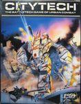Board Game: BattleTech: CityTech