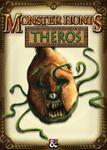 RPG Item: Monster Hunts: Theros