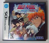 Video Game: Bleach: The Blade of Fate