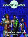 RPG Item: Alternate Victory Volume One