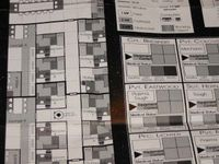 Board Game: Last Frontier: The Vesuvius Incident