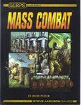 RPG Item: GURPS Mass Combat
