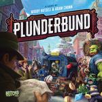 Board Game: Plunderbund