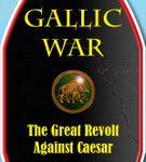 Board Game: Falling Sky: The Gallic Revolt Against Caesar