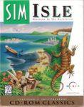 Video Game: SimIsle