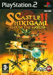 Video Game: Castle Shikigami 2