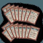 Board Game: Mistfall: Encounter Pack 1