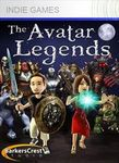 Video Game: The Avatar Legends