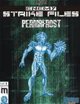 RPG Item: Enemy Strike Files 01: Permafrost (Supers!)