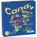 Board Game: Candy