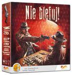 Board Game: No Bluff!