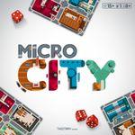 Board Game: Micro City