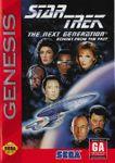 Video Game: Star Trek: The Next Generation – Future's Past