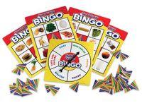 Food Group Bingo (2002)