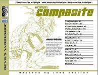 RPG Item: Archetypes: Composite