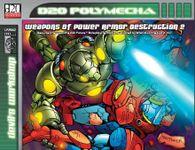 RPG Item: Weapons of Power Armor Destruction 2
