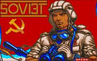 Video Game: Soviet