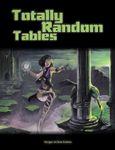 RPG Item: Totally Random Tables