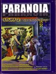 RPG Item: Stuff 2: The Gray Subnets