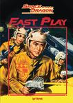 RPG Item: Space Dragon Fast Play