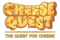 Board Game: Cheese Quest