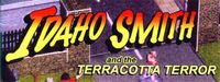 Board Game: Idaho Smith and the Terracotta Terror