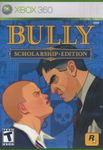 Video Game: Bully