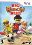 Video Game: Big Beach Sports