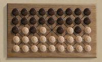 Board Game: Fanorona