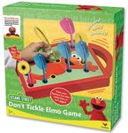 Board Game: Don't Tickle Elmo