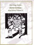 RPG Item: Medieval Rage