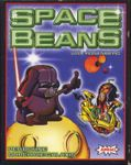 Board Game: Space Beans
