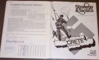 Board Game: Crete