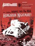 Board Game: Hungarian Nightmare
