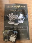 Board Game: The Lord of the Rings: Journeys in Middle-earth – Villains of Eriador Figure Pack