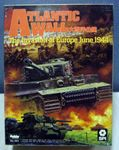 Board Game: Atlantic Wall: The Invasion of Europe