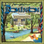 Board Game: Dominion: Prosperity