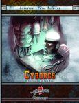 RPG Item: Cyborgs