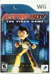 Video Game: Astro Boy: The Video Game