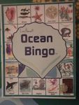 Board Game: Ocean Bingo