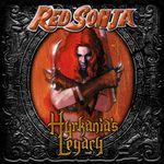 Board Game: Red Sonja: Hyrkania's Legacy