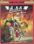 RPG Item: TSAC4: F.R.E.E. Lancers