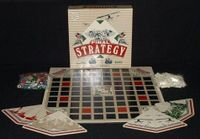 Board Game: Final Strategy