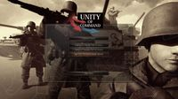 Video Game: Unity of Command: Red Turn