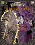 RPG Item: Abjuration: Shielded by Sorcery