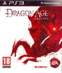 Video Game: Dragon Age: Origins