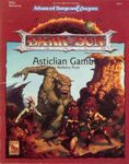 RPG Item: DSQ3: Asticlian Gambit