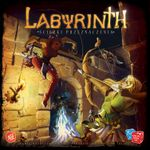 Board Game: Labyrinth: The Paths of Destiny (Second Edition)